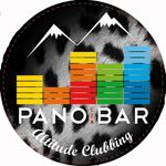 Pano Bar logo